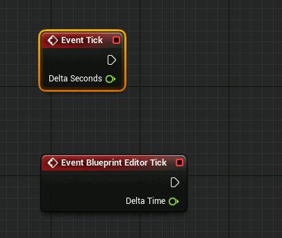 UE4 How to make an actor that can Tick In the Editor